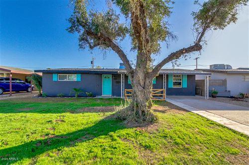 Photo of 1637 W CAMPBELL Avenue, Phoenix, AZ 85015 (MLS # 6164938)