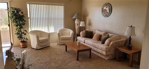 Photo of 16657 E GUNSIGHT Drive #161, Fountain Hills, AZ 85268 (MLS # 6166938)
