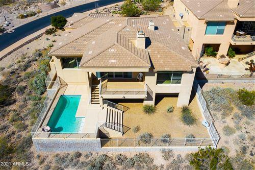 Photo of 10635 N SKYLINE Drive, Fountain Hills, AZ 85268 (MLS # 6190938)