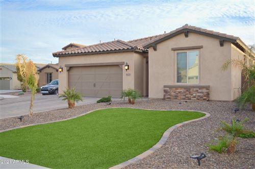 Photo of 16129 W SIERRA Street, Surprise, AZ 85379 (MLS # 6194938)