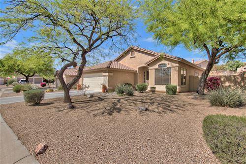 Photo of 10428 E SALT BUSH Drive, Scottsdale, AZ 85255 (MLS # 6220938)