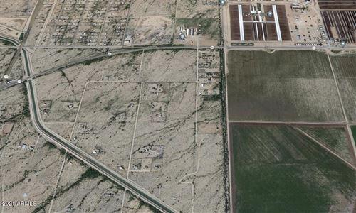 Tiny photo for 1500 S Lopez Road, Maricopa, AZ 85138 (MLS # 6285938)