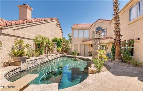Photo of 11872 N 112TH Way, Scottsdale, AZ 85259 (MLS # 6289938)
