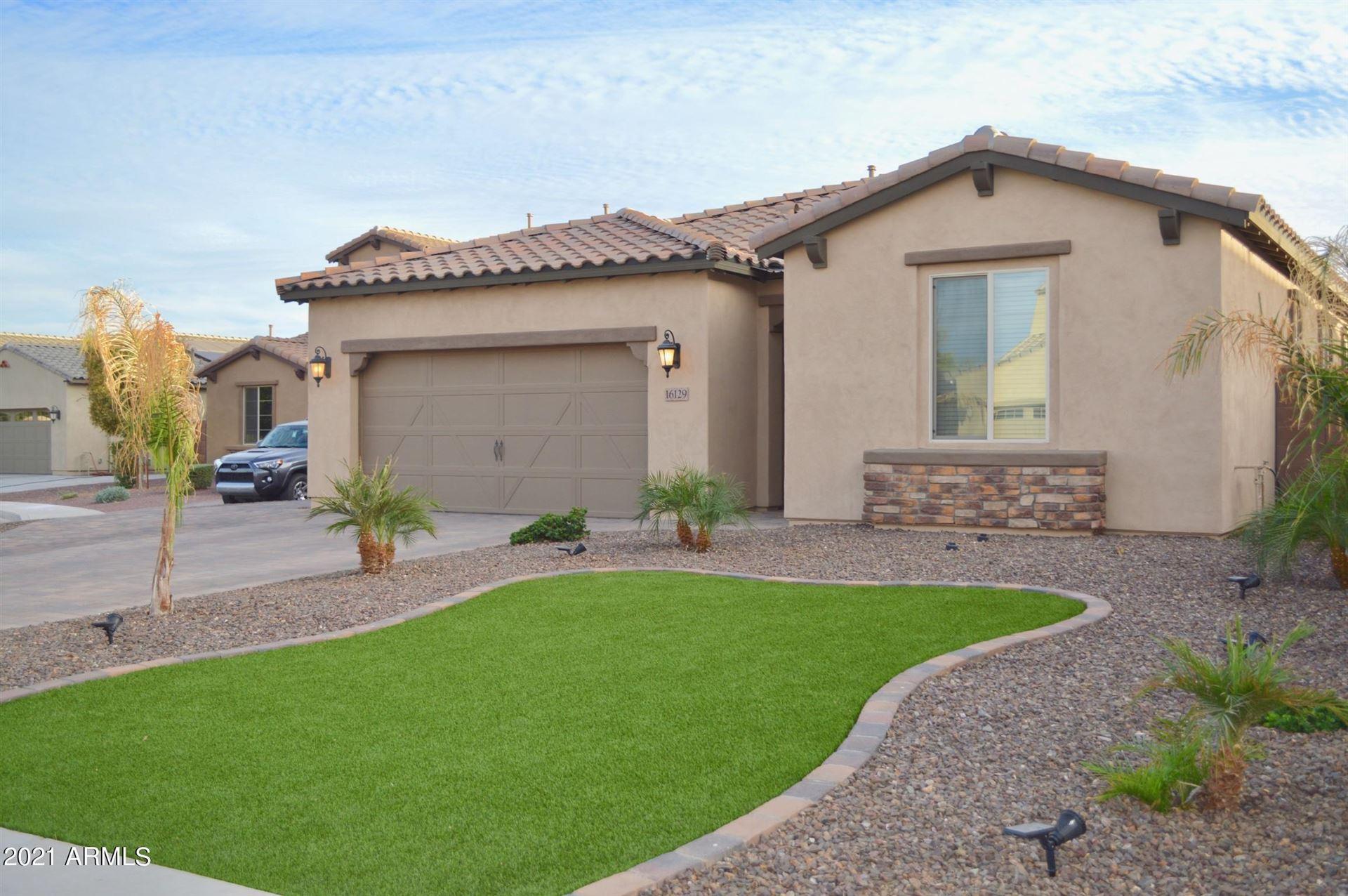 16129 W SIERRA Street, Surprise, AZ 85379 - MLS#: 6194938