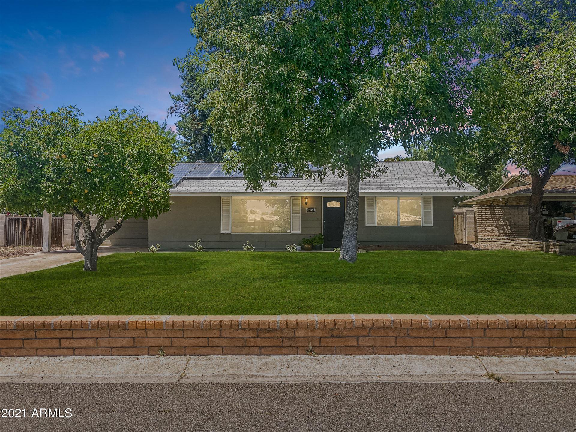 13628 N 30th Street, Phoenix, AZ 85032 - MLS#: 6230938