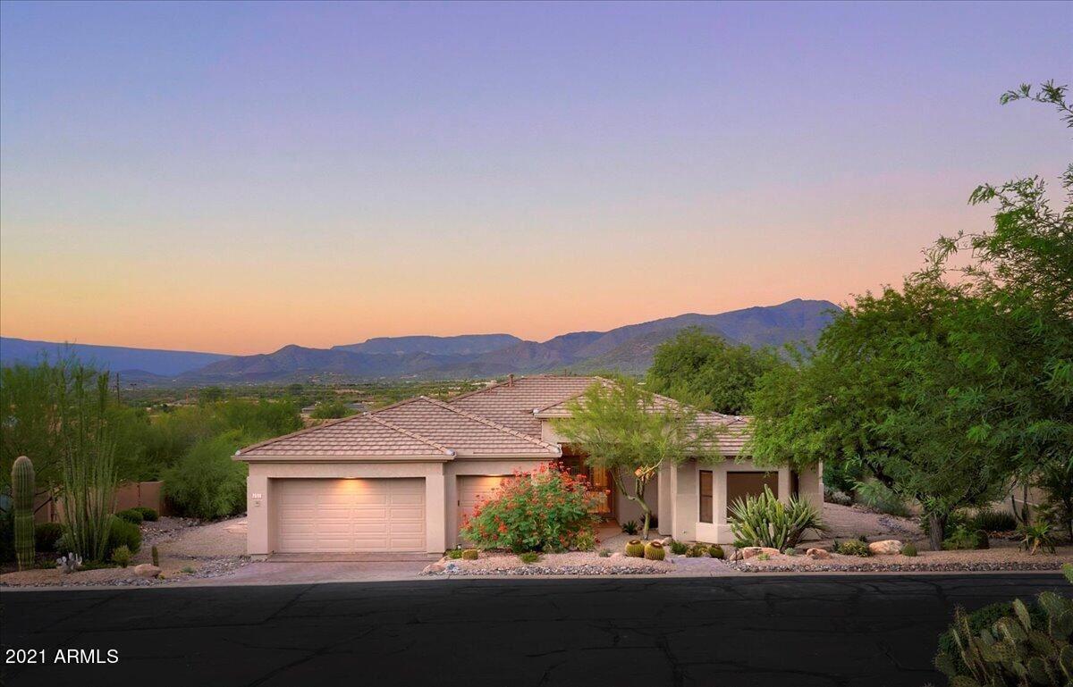 Photo of 7090 E RIDGEVIEW Place, Carefree, AZ 85377 (MLS # 6258938)