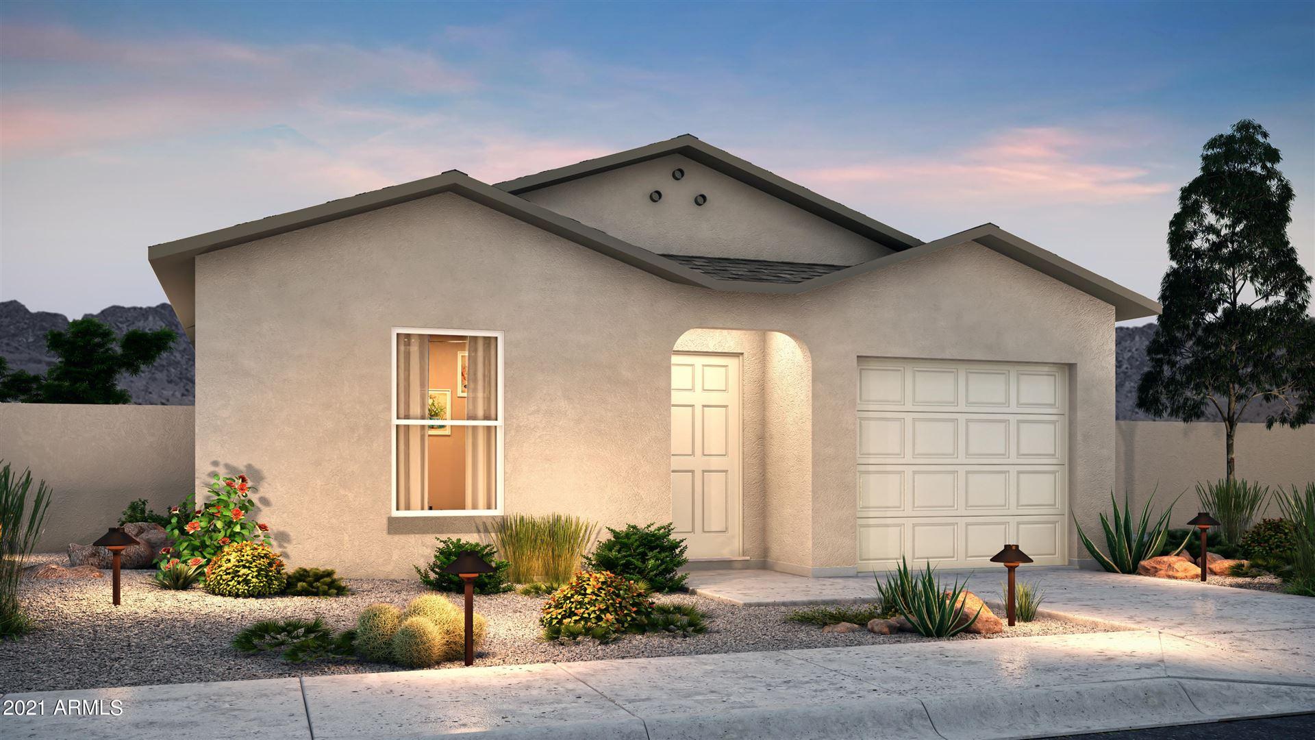 Photo of 452 W REIZEN Drive, Morristown, AZ 85342 (MLS # 6276938)