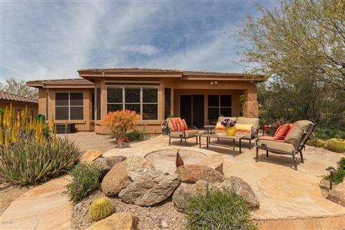 Photo of 14795 N 115TH Street, Scottsdale, AZ 85255 (MLS # 6096939)