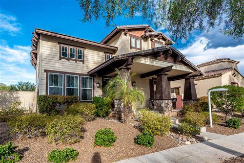 Photo of 13475 N 153RD Avenue, Surprise, AZ 85379 (MLS # 6117939)