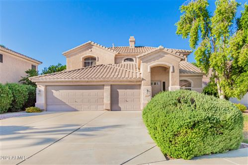 Photo of 528 E STOTTLER Drive, Gilbert, AZ 85296 (MLS # 6188939)