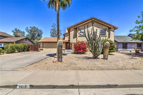 Photo of 9410 E Fenimore Road, Mesa, AZ 85207 (MLS # 6231939)