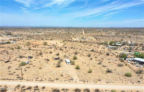 Tiny photo for 4245 N ARABIAN Road, Maricopa, AZ 85139 (MLS # 6244939)