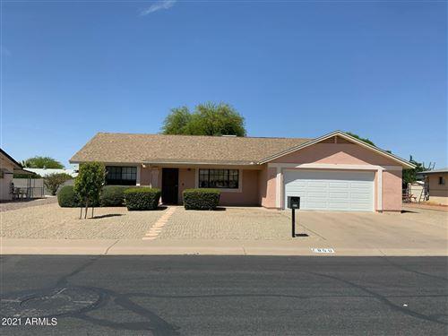 Photo of 850 N 62ND Street, Mesa, AZ 85205 (MLS # 6270939)