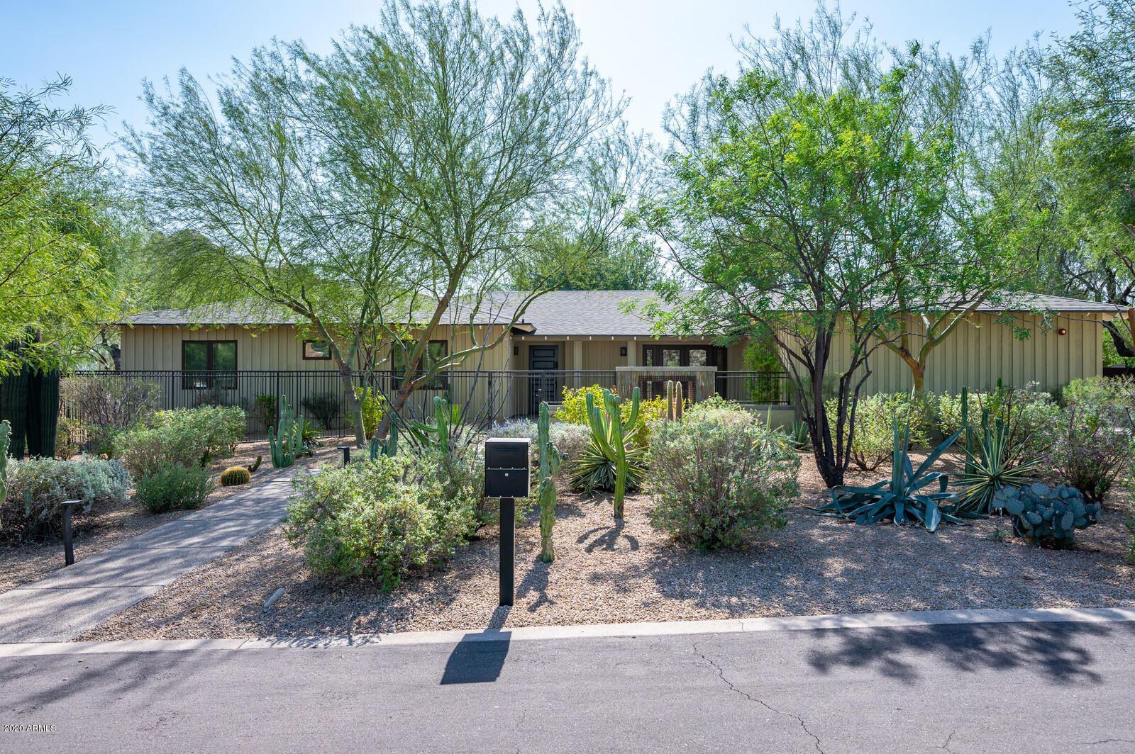 5625 E LEWIS Avenue, Scottsdale, AZ 85257 - MLS#: 6078939