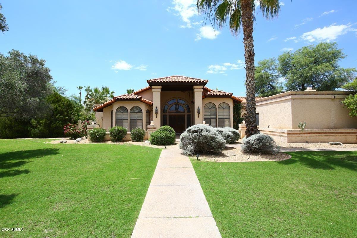 8261 E Windrose Drive, Scottsdale, AZ 85260 - MLS#: 6090939