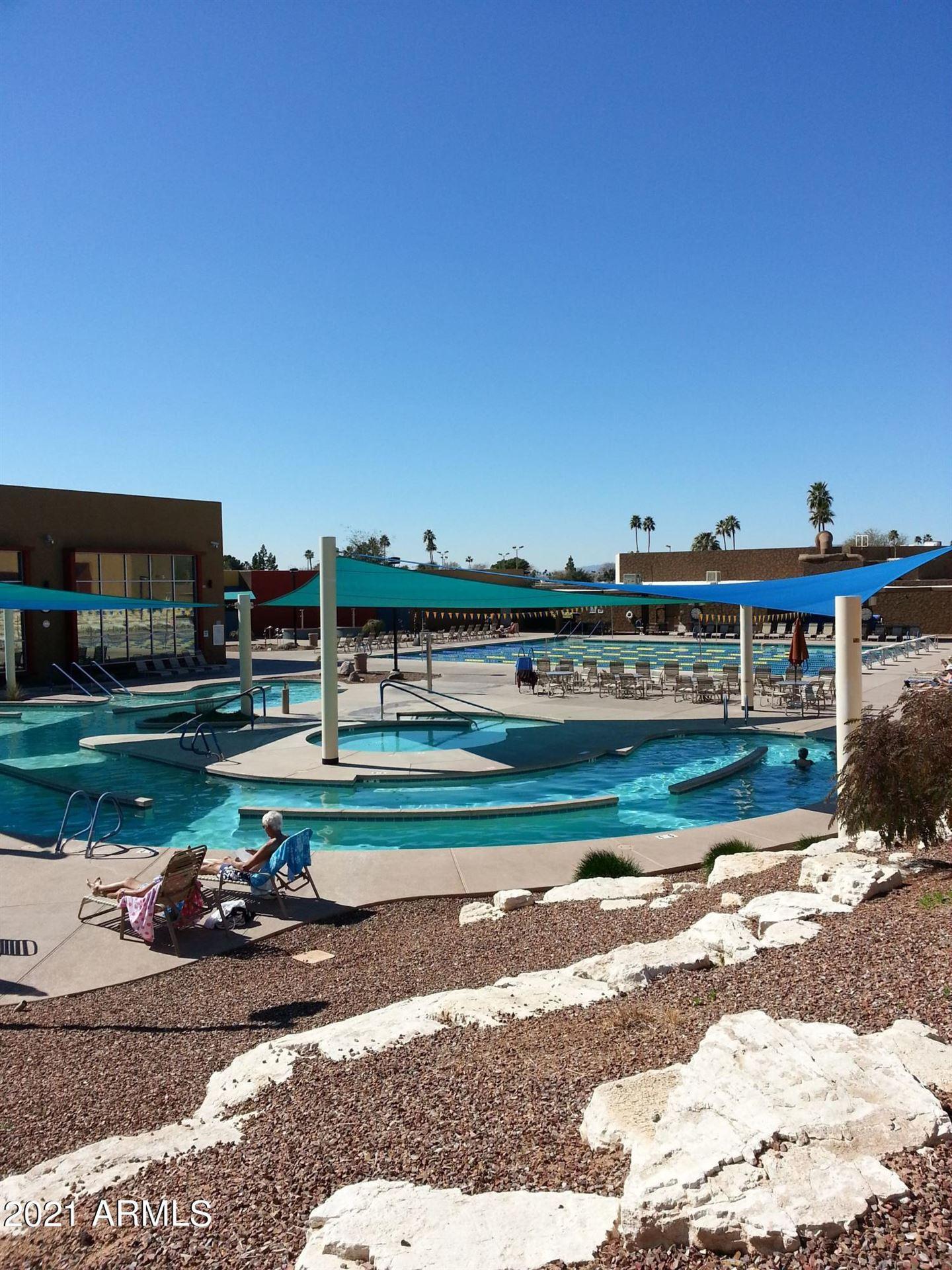 Photo of 11134 W Jacaranda Drive, Sun City, AZ 85373 (MLS # 6201939)