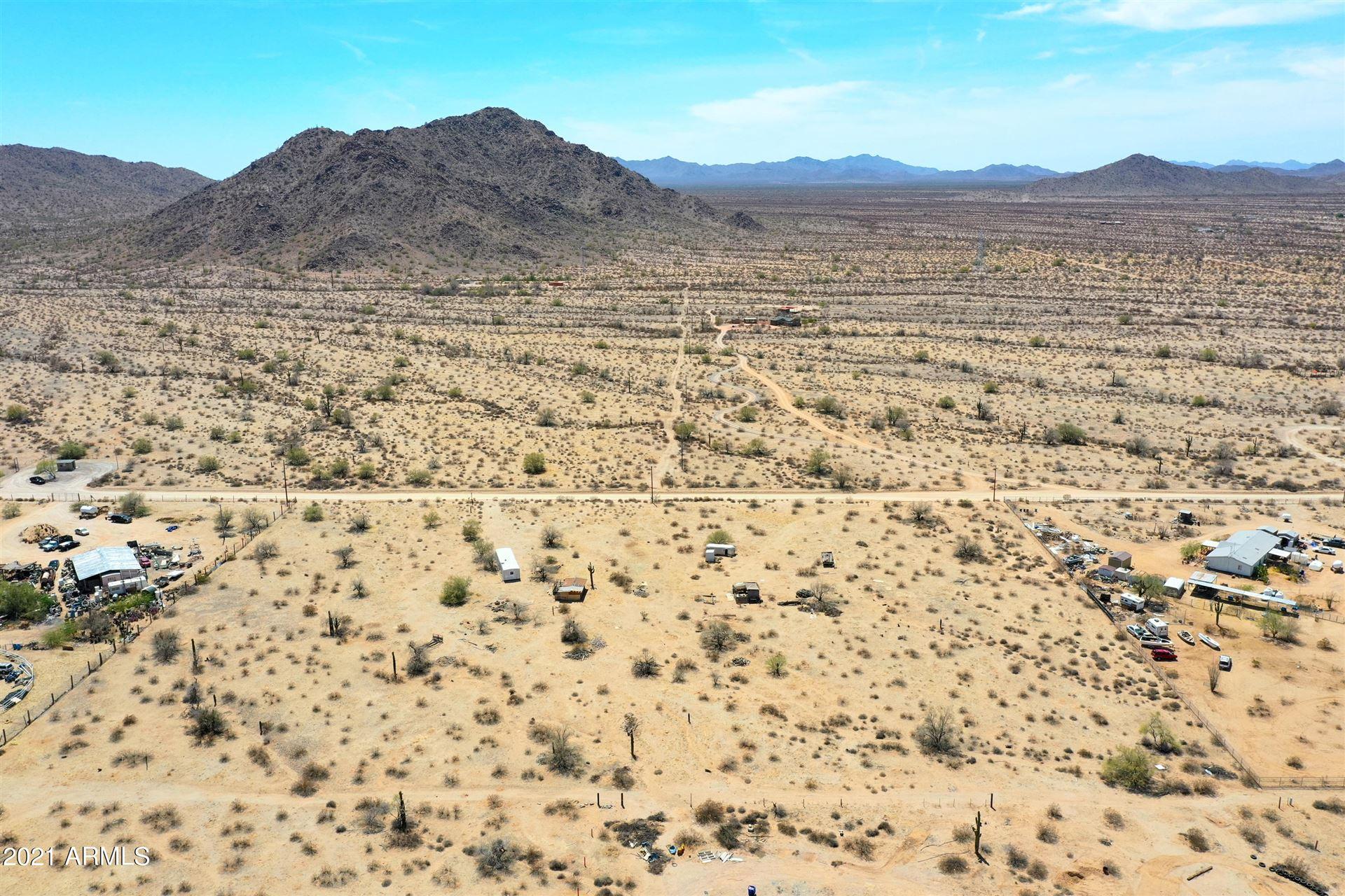 Photo for 4245 N ARABIAN Road, Maricopa, AZ 85139 (MLS # 6244939)