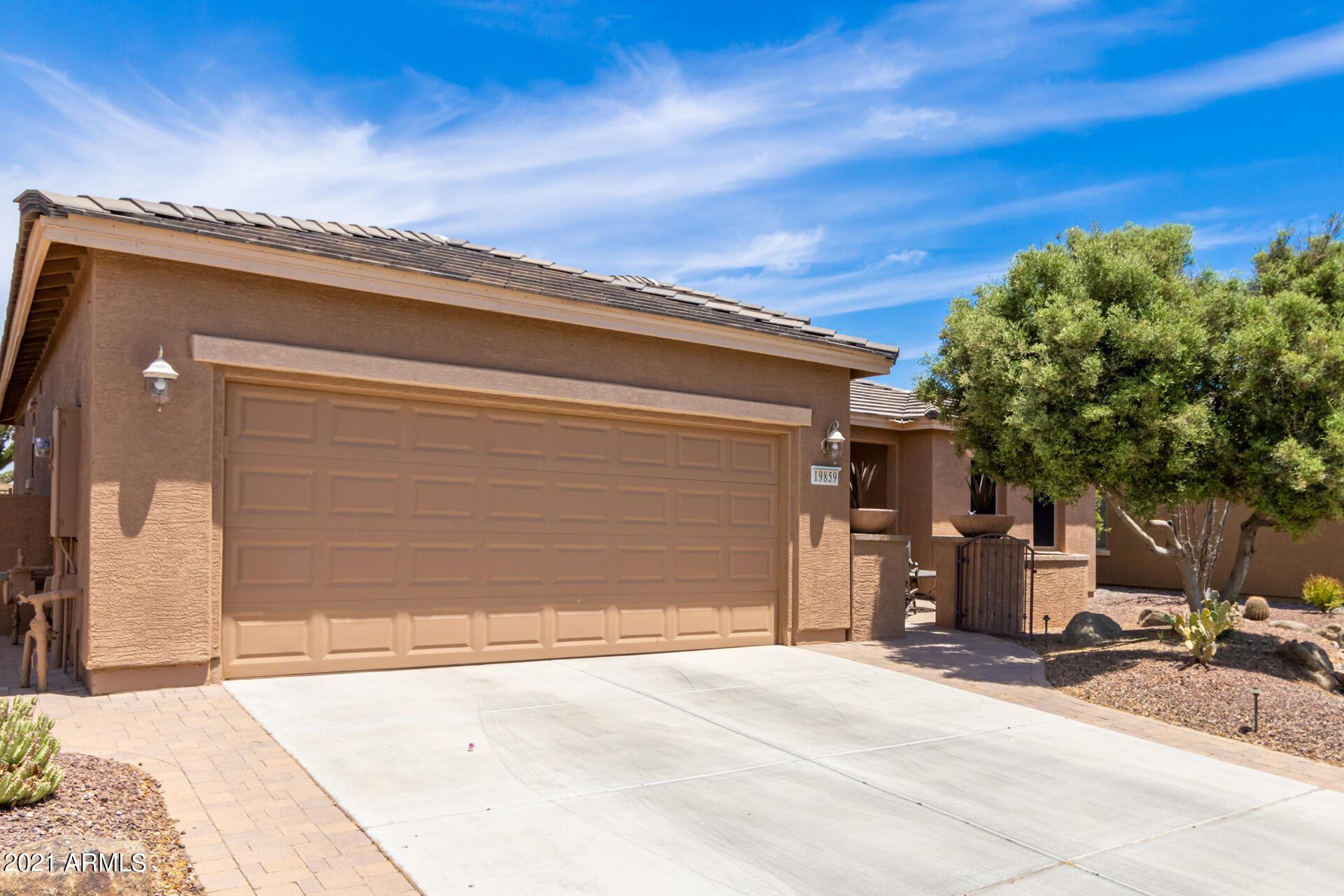 Photo of 19859 N SWAN Court, Maricopa, AZ 85138 (MLS # 6245939)