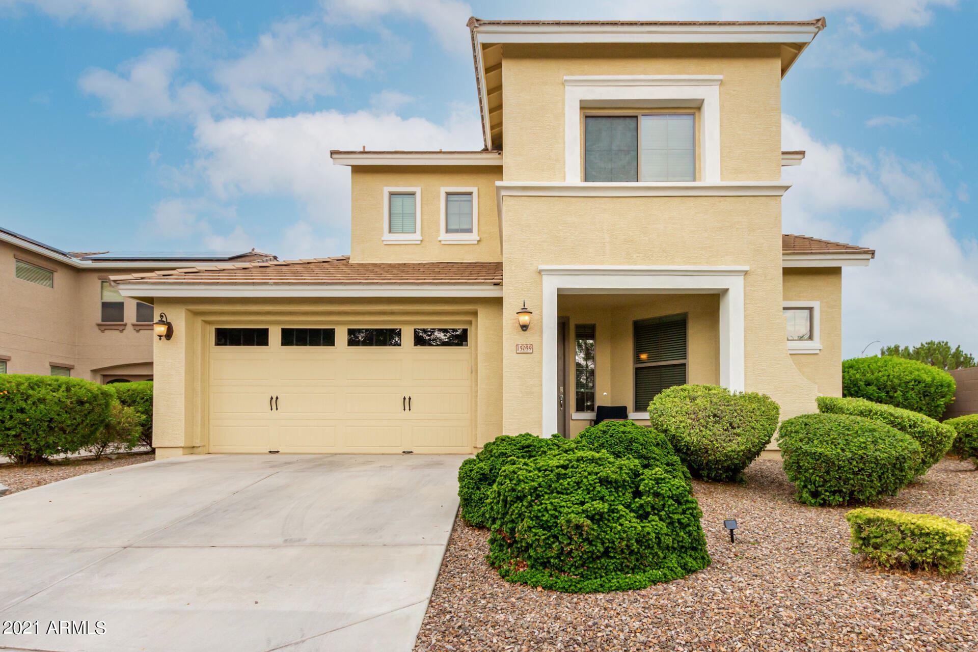 Photo of 15059 N 145TH Avenue, Surprise, AZ 85379 (MLS # 6269939)