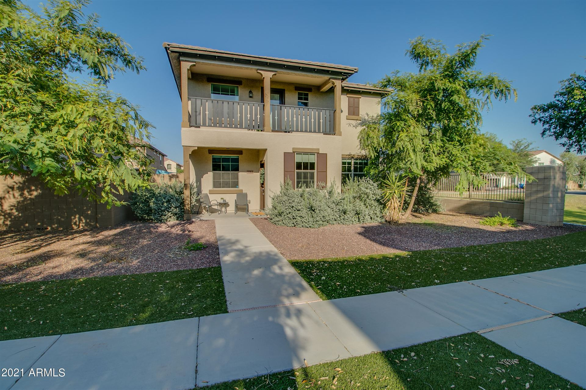 Photo of 3364 W HAYDUK Road, Laveen, AZ 85339 (MLS # 6291939)