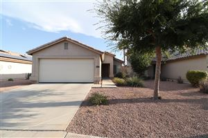 Photo of 12929 W CHERRY HILLS Drive, El Mirage, AZ 85335 (MLS # 5974940)