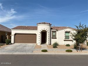 Photo of 22460 E VIA DEL RANCHO --, Queen Creek, AZ 85142 (MLS # 6004940)
