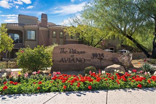 Photo of 3935 E ROUGH RIDER Road #1140, Phoenix, AZ 85050 (MLS # 6164940)