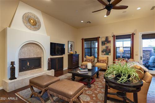 Photo of 18650 N THOMPSON PEAK Parkway #1028, Scottsdale, AZ 85255 (MLS # 6183940)