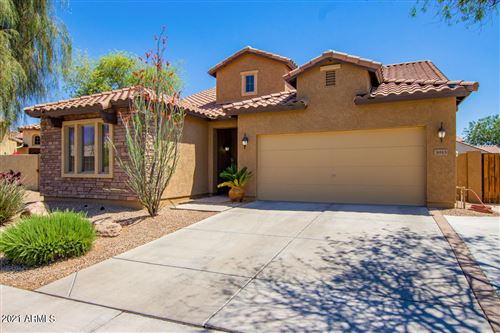 Photo of 3915 E GRAND CANYON Place, Chandler, AZ 85249 (MLS # 6220940)