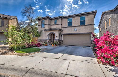 Photo of 23227 S 223RD Street, Queen Creek, AZ 85142 (MLS # 6228940)