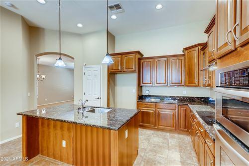 Tiny photo for 44545 W VINEYARD Street, Maricopa, AZ 85139 (MLS # 6247940)