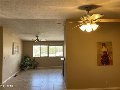 Tiny photo for 51036 W BITTER ROOT Road, Maricopa, AZ 85139 (MLS # 6248940)