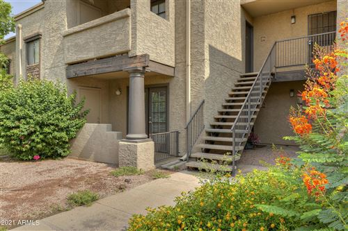 Photo of 5995 N 78TH Street N #1096, Scottsdale, AZ 85250 (MLS # 6268940)