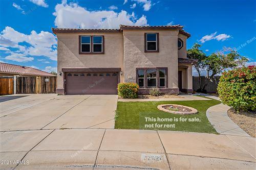 Photo of 22824 N 106TH Lane, Peoria, AZ 85383 (MLS # 6309940)