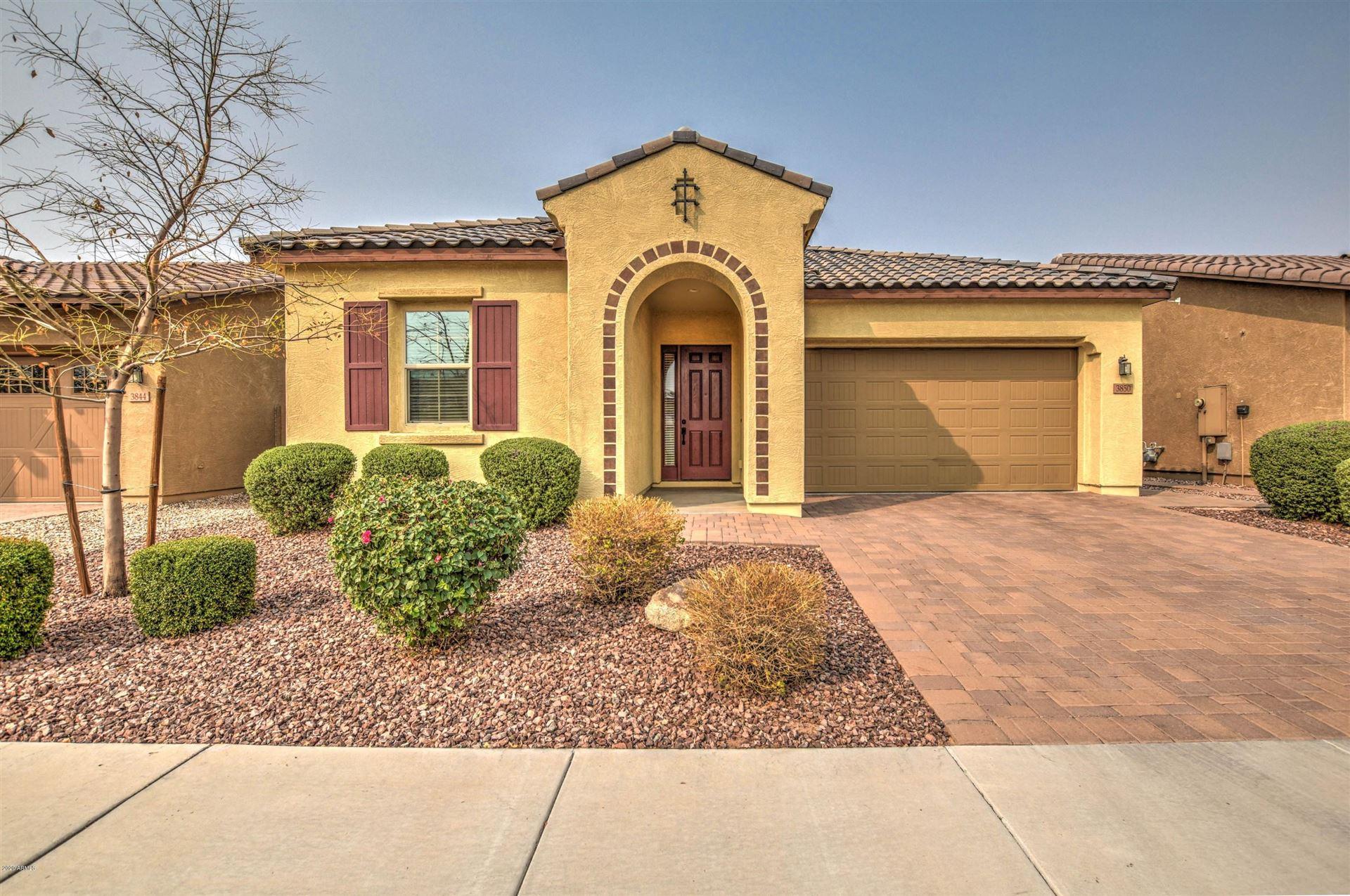 3850 E RAKESTRAW Lane, Gilbert, AZ 85298 - MLS#: 6131940