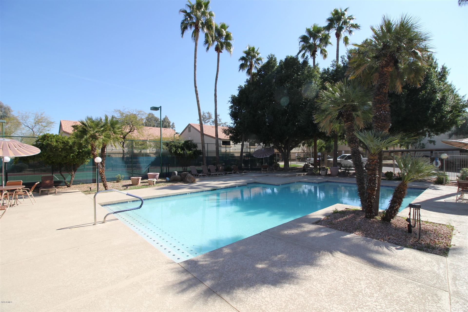 1287 N ALMA SCHOOL Road #123, Chandler, AZ 85224 - MLS#: 6133940