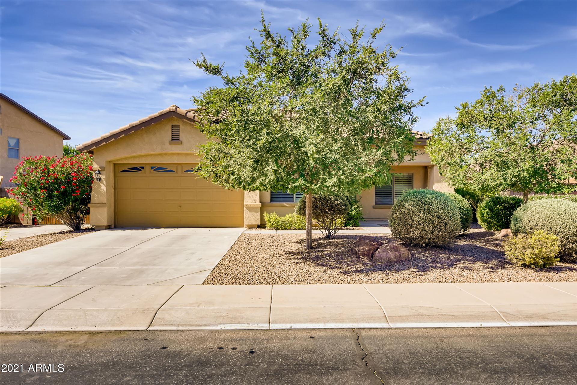 Photo for 44545 W VINEYARD Street, Maricopa, AZ 85139 (MLS # 6247940)