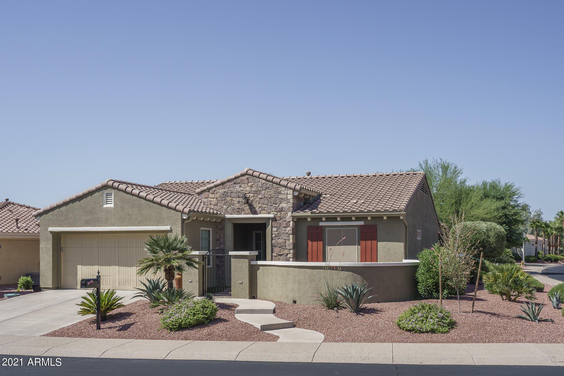 Photo of 22332 N ARRELLAGA Drive, Sun City West, AZ 85375 (MLS # 6270940)
