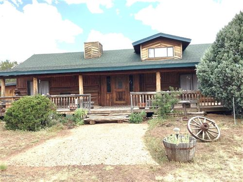 Photo of 489 COUNTY ROAD 3144 --, Show Low, AZ 85901 (MLS # 6020941)