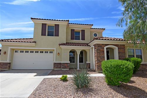 Photo of 22453 E CREEKSIDE Lane, Queen Creek, AZ 85142 (MLS # 6023941)