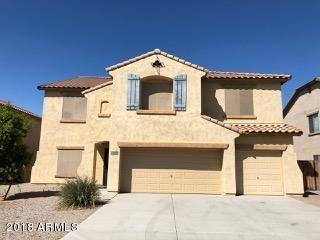 Photo of 11880 W KINDERMAN Drive, Avondale, AZ 85323 (MLS # 6090941)
