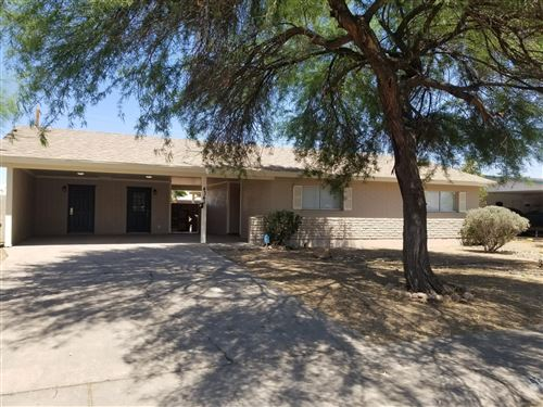 Photo of 4341 N 66TH Drive, Phoenix, AZ 85033 (MLS # 6111941)