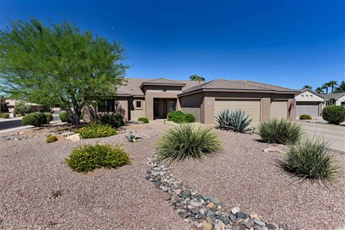 Photo of 17616 N OAKMONT Court, Surprise, AZ 85374 (MLS # 6114941)