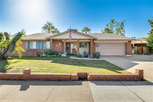Photo of 4451 W WINDROSE Drive, Glendale, AZ 85304 (MLS # 6166941)