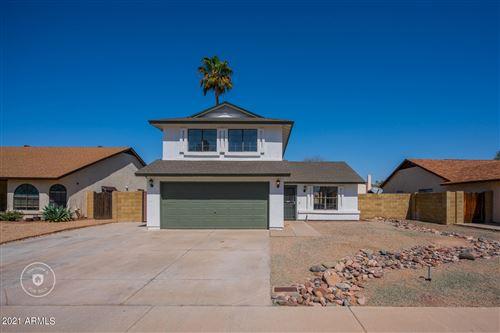 Photo of 3922 W CALLE LEJOS --, Glendale, AZ 85310 (MLS # 6216941)