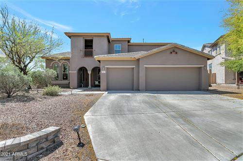 Photo of 13417 W TYLER Trail, Peoria, AZ 85383 (MLS # 6217941)