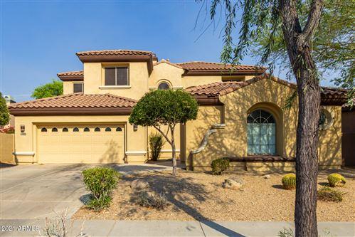Photo of 31607 N 20TH Avenue, Phoenix, AZ 85085 (MLS # 6251941)