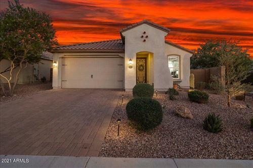 Photo of 31665 N 132ND Drive, Peoria, AZ 85383 (MLS # 6292941)