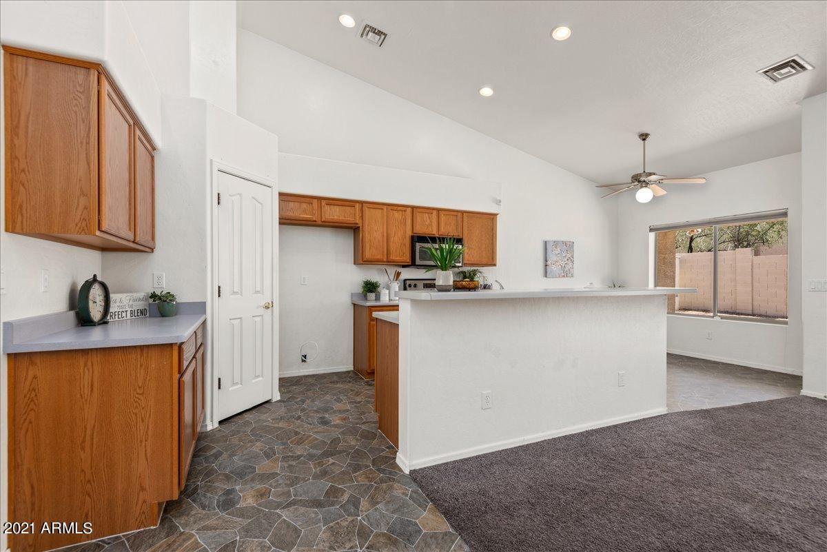 Photo of 6741 E Palm Street, Mesa, AZ 85215 (MLS # 6249941)