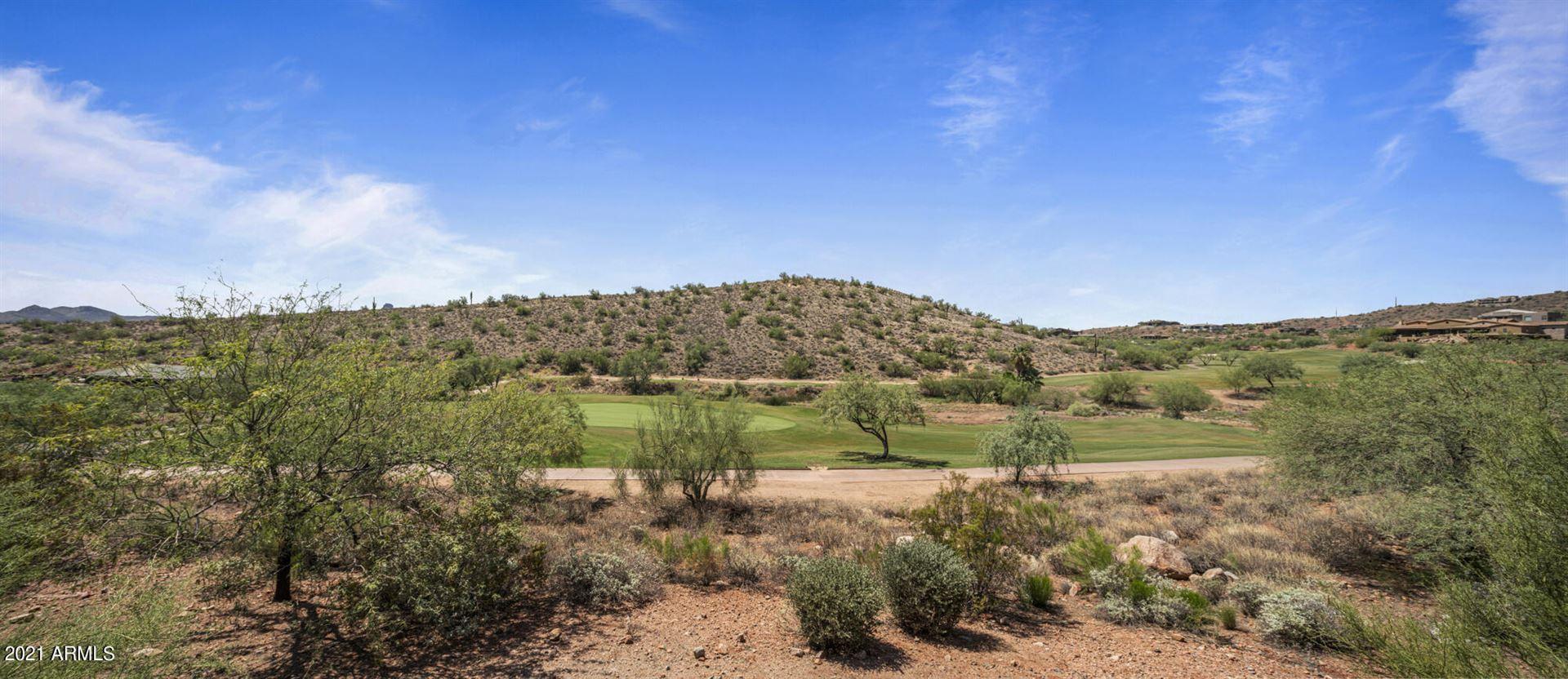 Photo of 16349 E LINKS Drive, Fountain Hills, AZ 85268 (MLS # 6270941)